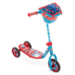 Spider-Man Scooter by Huffy