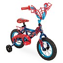 Spider-Man Bike by Huffy - 12'' Wheels