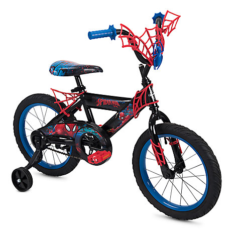 Spider-Man Bike by Huffy - Large