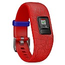 Spider-Man Garmin vivofit jr. 2 Activity Tracker for Kids - Red