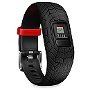 Spider-Man Garmin vivofit jr. 2 Activity Tracker for Kids - Black