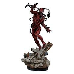 Carnage Premium Format Figure by Sideshow Collectibles - Limited Edition
