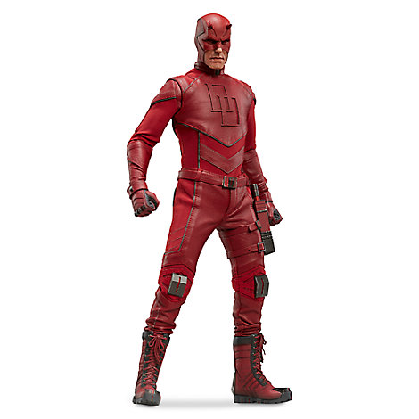 Daredevil Sixth Scale Figure by Sideshow Collectibles