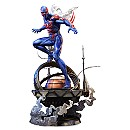 Spider-Man 2099 Figure - Sideshow Collectibles - Limited Edition