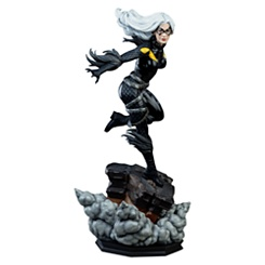Black Cat Premium Format Figure by Sideshow Collectibles - Limited Edition