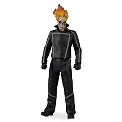Ghost Rider Limited Edition Sixth Scale Figure by Sideshow Collectibles
