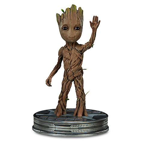 Groot Limited Edition Maquette Figure by Sideshow Collectibles