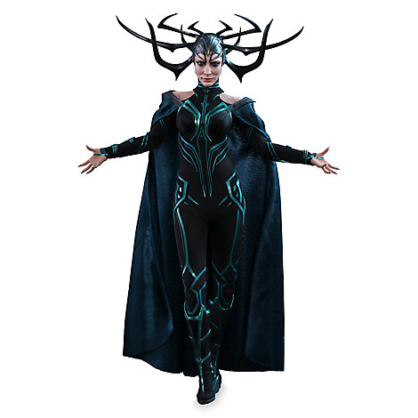 Hela Sixth Scale Figure by Hot Toys - Thor: Ragnarok