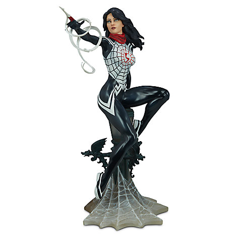 Silk Statue by Sideshow Collectibles