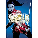 Marvel's Agents of S.H.I.E.L.D. ''Who You Really Are'' Print