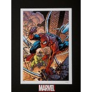 ''Marvel Adventures Spider-Man #45'' Lithograph by Zach Howard/Brad Anderson