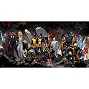 ''All New X-Men 1'' Giclée on Canvas