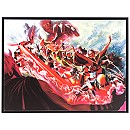 Uncanny X-Men ''Evolution'' Giclée by Alex Ross - Limited Edition