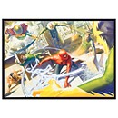 Spider-Man ''Sinister Six'' Giclée by Alex Ross - Limited Edition
