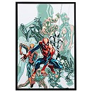 ''Amazing Spider-Man 692'' Giclée by Humberto Ramos - Limited Edition