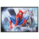 Spider-Man ''Ultimate Spider-Man'' Giclée on Canvas - Limited Edition