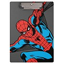 Spider-Man Clipboard - Customizable