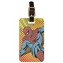 Spider-Man Luggage Tag - Customizable