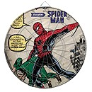 Spider-Man Dart Board - Customizable