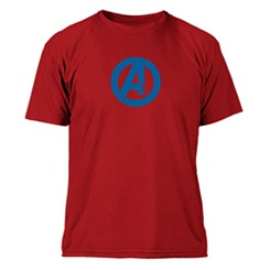The Avengers Tee for Adults - Customizable