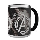 The Avengers Mug - Customizable