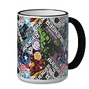 Marvel's Avengers Mug - Customizable