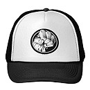 Hulk Trucker Hat for Adults - Customizable