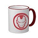 Iron Man Mug - Customizable