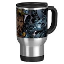 Iron Man Travel Mug - Customizable