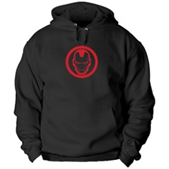 Iron Man Hoodie for Adults - Customizable