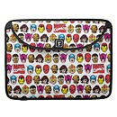 Marvel Comics MacBook Pro Sleeve - Customizable