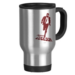 Agents of S.H.I.E.L.D. Travel Mug - Customizable