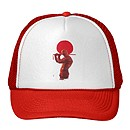 Daredevil Trucker Hat for Adults - Customizable