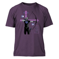 Hawkeye Tee for Adults - Customizable