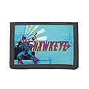 Hawkeye Nylon Wallet - Customizable