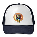 Thor Trucker Hat for Adults - Customizable
