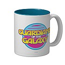 Guardians of the Galaxy Mug - Customizable
