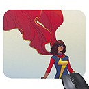 Ms. Marvel Mousepad - Customizable