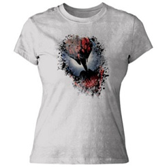 Carnage Tee for Women