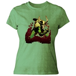 Loki Tee for Women - Customizable