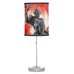 Marvel's Avengers: Age of Ultron Lamp - Customizable