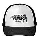 Marvel's Avengers: Age of Ultron Trucker Hat for Adults - Customizable