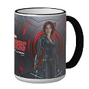 Black Widow Mug - Marvel's Avengers: Age of Ultron - Customizable
