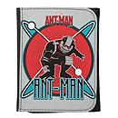 Ant-Man Leather Wallet - Customizable
