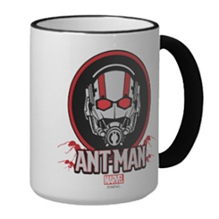 Ant-Man Ringer Mug - Customizable