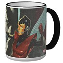 Wasp vs. Ultron Mug - Customizable