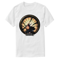 Doctor Strange T-shirt for Adults - Customizable