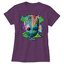 Groot Tee for Women - Guardians of the Galaxy Vol. 2 - Customizable
