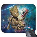 Groot Mouse Pad - Guardians of the Galaxy Vol. 2 - Customizable