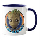 Groot Mug - Guardians of the Galaxy Vol. 2 - Customizable